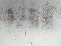 Abstrakcji tła porysowany stary biurko obrazy royalty free