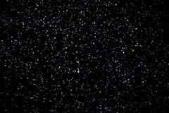 Abstrakcjonistyczna Śnieżna tekstura Zdjęcia Royalty Free
