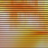 abstrakcjonistyczna żaluzja obrazy stock