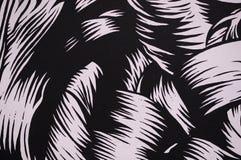 Abstrakcjonistyczna akrylowa ręka malujący tło Zdjęcie Stock