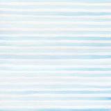 Abstrakcjonistyczna akwarela malujący paska tło. Obrazy Stock