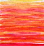 Abstrakcjonistyczna akwarela malujący tło. Zdjęcie Royalty Free