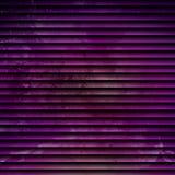 abstrakcjonistyczna żaluzja Zdjęcia Stock