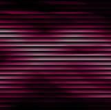 abstrakcjonistyczna żaluzja Obraz Stock