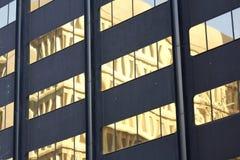Abstrakcjonistyczna architektura 10 Obrazy Royalty Free