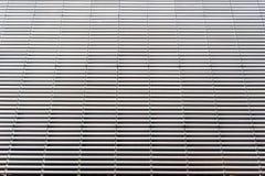 Abstrakcjonistyczna architektury perspektywa Zdjęcia Royalty Free