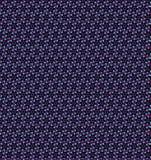 Abstrakcjonistyczna błękit menchii purpur koloru wzoru tapeta Zdjęcie Stock