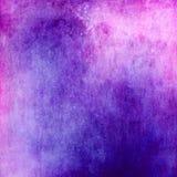 Abstrakcjonistyczna błękitna grunge tekstura dla tła Obraz Royalty Free