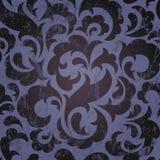 abstrakcjonistyczna bezszwowa tapeta Fotografia Royalty Free