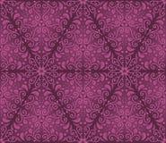 Abstrakcjonistyczna bezszwowa tekstura Fotografia Stock