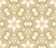 Abstrakcjonistyczna bezszwowa tekstura Zdjęcie Stock