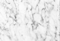 Abstrakcjonistyczna bielu marmuru tekstury ściana dla projekta wzór dla tła lub skóry luksusowego produktu Zdjęcia Royalty Free