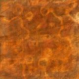 Abstrakcjonistyczna brąz ziemi brzmień tekstura Fotografia Royalty Free