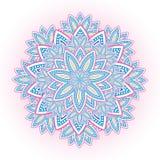 abstrakcjonistyczna colourful ilustracja ilustracja wektor
