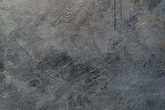Abstrakcjonistyczna czarna tło narysu pyłu tekstura obrazy royalty free