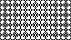 Abstrakcjonistyczna czarna tło tekstura Halftone skutek Zdjęcia Stock