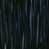 abstrakcjonistyczna czarny błękitny szarość akwarela Zdjęcia Stock