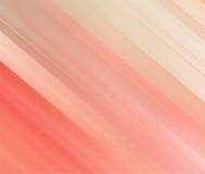 Abstrakcjonistyczna czerwonego koloru linia i lampasa tło z gradientowymi kolorowymi liniami i lampasa wzorem Obrazy Royalty Free