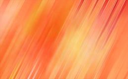 Abstrakcjonistyczna czerwonego koloru linia i lampasa tło z gradientowymi kolorowymi liniami i lampasa wzorem Zdjęcia Stock