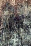 Abstrakcjonistyczna drewna i metalu tła tekstura Zdjęcia Stock