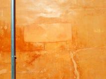 abstrakcjonistyczna fotografia ściana Zdjęcie Stock