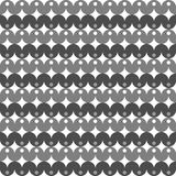 Abstrakcjonistyczna geometryczna tapeta Zdjęcie Stock