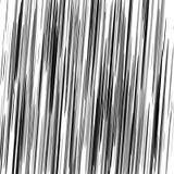 Abstrakcjonistyczna geometryczna tekstura, wzór z dynamicznymi przypadkowymi liniami A ilustracji