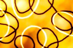 Abstrakcjonistyczna Graficzna Tapeta Zdjęcia Stock