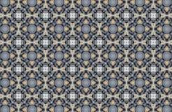 abstrakcjonistyczna granitowa tekstura deseniuje tło Zdjęcie Stock