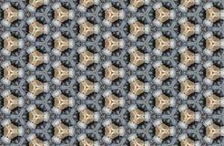 abstrakcjonistyczna granitowa tekstura deseniuje tło Obraz Royalty Free
