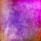 Abstrakcjonistyczna grunge menchii tekstura dla tła Obraz Royalty Free