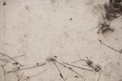 Abstrakcjonistyczna grunge tła tekstura, obraz royalty free