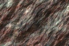 abstrakcjonistyczna kamienna tekstura Zdjęcia Royalty Free