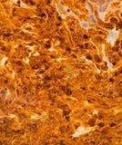 Abstrakcjonistyczna kawowa browarniana tekstura Obraz Stock