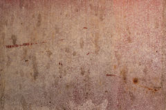 Abstrakcjonistyczna kolor tekstura Zdjęcie Stock