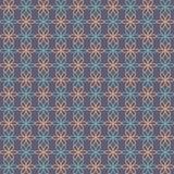 Abstrakcjonistyczna kwiatu wzoru tapeta również zwrócić corel ilustracji wektora Bezszwowy tło Zdjęcia Royalty Free