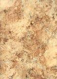 abstrakcjonistyczna marmuru menchii tekstura Zdjęcia Royalty Free