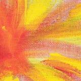 Abstrakcjonistyczna niezwykła kolorowa tło tekstura Zdjęcie Royalty Free