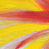Abstrakcjonistyczna niezwykła kolorowa tło tekstura Obrazy Royalty Free