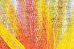 Abstrakcjonistyczna niezwykła kolorowa tło tekstura Obraz Stock