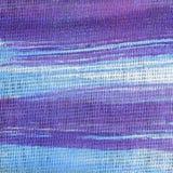 Abstrakcjonistyczna niezwykła kolorowa tło tekstura Fotografia Stock