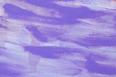 Abstrakcjonistyczna niezwykła nieba błękita tła tekstura Zdjęcia Stock