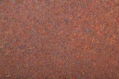 Abstrakcjonistyczna Ośniedziała tekstura Zdjęcia Stock