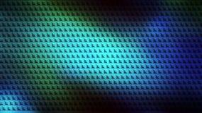 Abstrakcjonistyczna phosphorecent tekstura Obrazy Stock