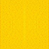 Abstrakcjonistyczny pomarańczowy wektorowy tło Fotografia Stock