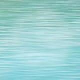 Abstrakcjonistyczna ruch plama woda na brezentowym tle, Obraz Stock