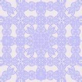 Abstrakcjonistyczna sieci dekoracja Zdjęcie Royalty Free