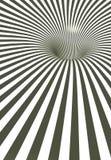 abstrakcjonistyczna spirala Fotografia Royalty Free