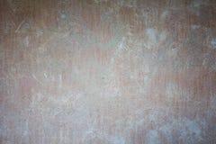 Abstrakcjonistyczna stiuk ściana Fotografia Stock
