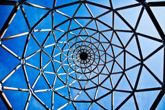 abstrakcjonistyczna struktura obrazy royalty free